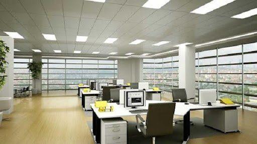 nội thất văn phòng công ty