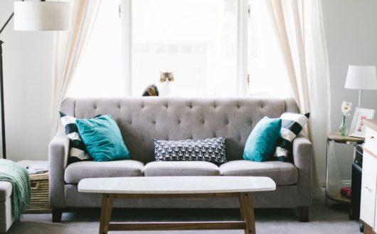 Sofa Nhỏ