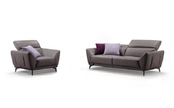 các mẫu sofa da cao cấp