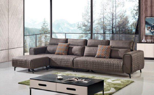 sofa vải giá rẻ tại tphcm