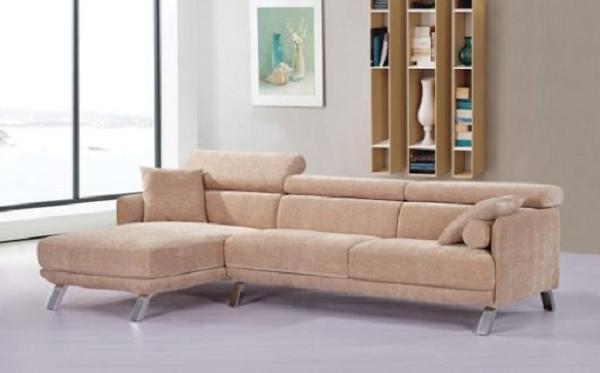 mẫu sofa vải đẹp